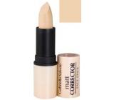 Gabriella Salvete Matt Corrector Face Stick makeup 01 5.2 g