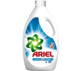 Ariel Touch of Lenor Fresh liquid detergent 50 doses of 3.25 l
