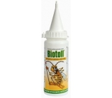 Biotoll Insekticidní prášek proti vosám a na vyhubení vosích hnízd 170 g