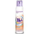 B.U. In Action Protect Plus antiperspirant deodorant sprej pro ženy 150 ml