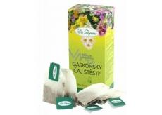 Dr. Popov Gascon herbal tea lucky for a good mood 20 x 1.5 g
