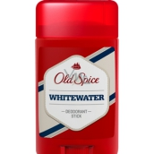 Old Spice White Water antiperspirant deodorant stick pro muže 50 ml