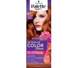 Schwarzkopf Palette Intensive Color Creme hair color K17 Intensive copper