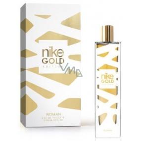 Nike Gold Edition Woman toaletní voda 30 ml