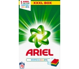 Ariel Whites + Colors Laundry Powder for Color and White Laundry Boxes 70 Doses 5.25 kg