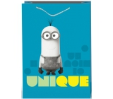 BSB Luxury gift paper bag for children 45.7 x 33 x 10.2 cm Mimoni Kevin DT XL