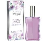 Fenjal Miss Fenjal Velvet Orchid toaletní voda pro ženy 50 ml