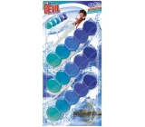 Dr.Devil Bicolor WC curtain 5Ball 3x35g Polar Aqua 0401