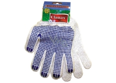 Clanax Universal work gloves 1 pair