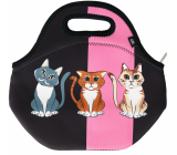 Albi Original Thermo snack bag The cat keeps food longer hot / cold 30 x 27 x 18 cm