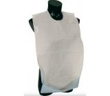 Abena Bib with white pocket 100 pieces