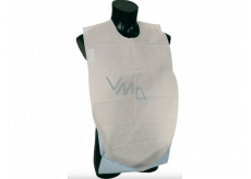 Abena Bib with white pocket 100 pieces