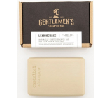 Castelbel Lemongrass 2in1 solid shampoo for hair and body for men 180 g