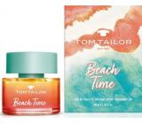 Tom Tailor Beach Time Woman Eau de Toilette for Women 30 ml