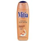 Mitia Soft Care Silk Satin Kokos sprchový gel 400 ml