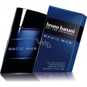 Bruno Banani Magic Man toaletní voda 50 ml
