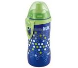 Nuk Flexi Cup od 24 měsíců láhev s brčkem různé barvy 300 ml