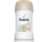Rexona Dry Linen Dry antiperspirant deodorant stick pro ženy 40 ml