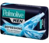 Palmolive Men Refreshing toilet soap 90 g