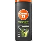 Creme 21 Sport Champ Men shower gel for men 250 ml