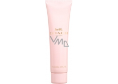 Coach Eau de Parfum shower gel for women 150 ml