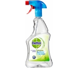 Dettol Surface Cleanser Lime & Mint Antibacterial Spray 500ml Sprayer