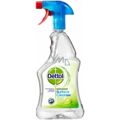 Dettol Lime and mint antibacterial spray 500 ml spray