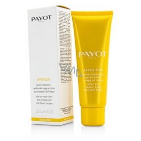 Payot Sun Sensi Anti-Age SPF15 125ml 2441