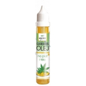 Bione Cosmetics Cannabis oil for skin and body 30 ml