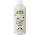 Baylis + Harding baby shampoo + shower gel 2in1 500ml 2887