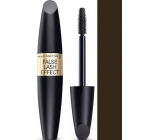 Max Factor False Lash Effect Mascara Mascara Black Brown 13.1 ml
