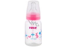 Baby Farlin Baby bottle standard 0+ months pink 140 ml AB-41011 G