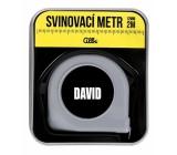 Albi Tape measure David, length 2 m