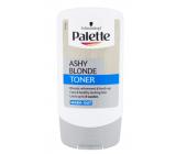 Schwarzkopf Palette Deluxe Toner Ashy Blonde 150 ml