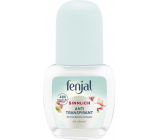 Fenjal Sensuous 48h ball antiperspirant roll-on without alcohol for women 50 ml