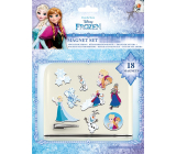 Epee Merch Disney Frozen Set of magnets 18 pieces