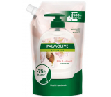 Palmolive Naturals Almond Milk liquid soap refill 500 ml
