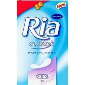 Ria Slip Classic Deo sanitary panty liners 25 pcs
