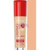 Rimmel London Lasting Finish 25H make-up 200 Soft Beige 30 ml