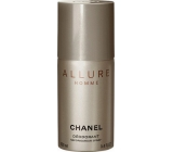 Chanel Allure Homme deodorant spray for men 100 ml