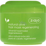 Ziaja Oliva Regenerating Hair Mask 200 ml