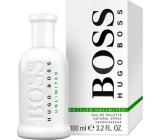 Hugo Boss Boss Bottled Unlimited EdT 100 ml men's eau de toilette