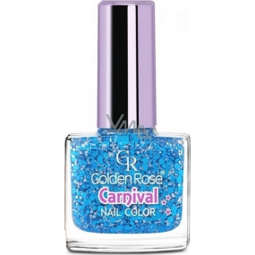 Golden Rose Carnival Nail Color nail polish 13 11 ml