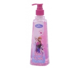 Disney Frozen liquid soap for children dispenser 400 ml