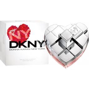 DKNY Donna Karan My NY parfémovaná voda pro ženy 50 ml