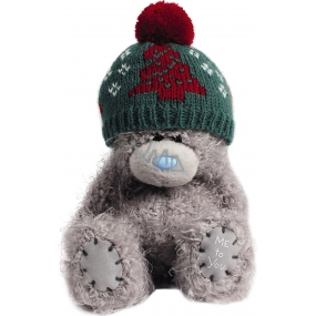 Me to You Teddy bear in a cap of a 13 cm owl