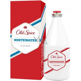 Old Spice White Water voda po holení 100 ml