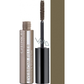 Catrice Perfecting & Shaping Gel Eyebrow filling eyebrow gel 020 6.5 ml