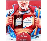 Old Spice White Water deodorant spej 150 ml + water after shave 100 ml, cosmetic set