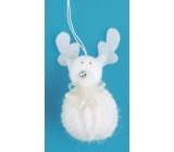 Reindeer for hanging 9 cm